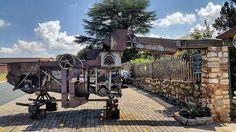 Mechanical contraption #hendrina #Mpumalanga