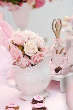 Ballet Party Ideas Planning Supplies Birthday Decorations Cake Idea