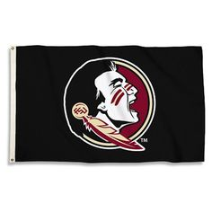 Florida State Seminoles Team Spirit Flag