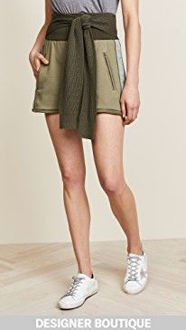 New 3.1 Phillip Lim Shorts with Tie online. Find the  great For Love