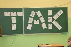Utkane z codziennych doświadczeń szkolnych: Jak rozpisać uczniów? Pomysł drugi