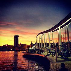 at the port  Photo: Mazlan