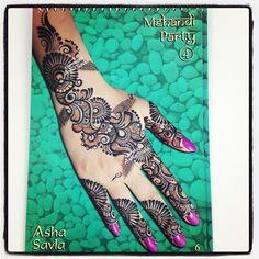Henna Sooq - Mehandi Party 4, $9.95 (http://www.hennasooq.com/mehandi-party-4/)