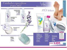 Tratamento pés