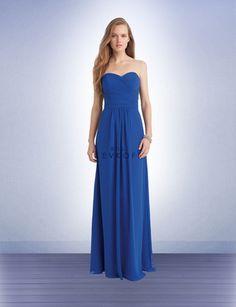 Bridesmaid Dress Style 1133 - Bridesmaid Dresses by Bill Levkoff a8dbba581