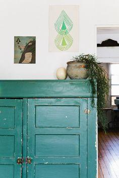 turquoise (via the creatives - Nicole Franzen Photography)