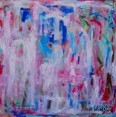 Blue Lagoon - Winston Wiant