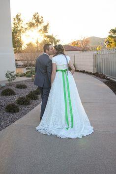 LDS Wedding Photographer Phoenix Temple