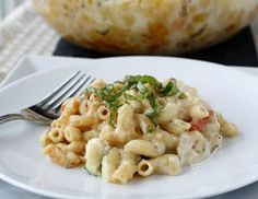 Margherita Mac and Cheese Recipe