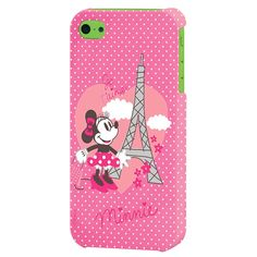 MINNIE CRYSTAL IPHONE 5C NO. 913