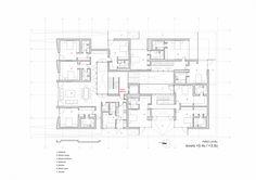 Green Core / AGi Architects – Architecture Lab