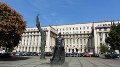 Bucuresti - Piata Revolutiei