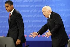 Embarrassing Photos These Politicians Are Hoping You'll Forget: John McCain