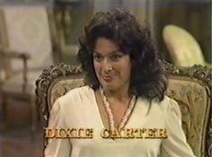 Dixie Carter, Annie Potts, Jean Smart, Delta Burke, Filthy Rich, Online Photo Gallery, In Loving Memory, Designing Women, Virginia