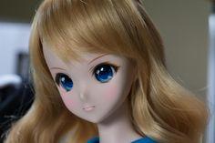 Kizuna Yumeno Smart Doll by bitcores