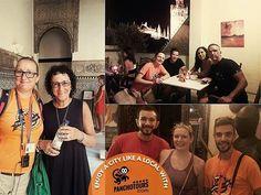 ¡En #septiembre seguimos a tope con nuestros tours Privados! De la mano de nuestros guias expertos conoce de una forma personalizada las historias y leyendas de Sevilla, Cádiz, Granada, Córdoba. Descubre toda la magia de la Catedral, el Real Alcázar, la Torre Tavira, la Alhambra,la Mezquita de Córdoba.¡Reserva ya tu plaza en Panchotours.com¡! 👣🌞👣In #September we're on top of our private tours! From the hand of our expert local guides, you'll walk a personalized tour and get to know the…