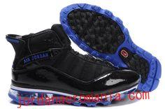 promo code ef6aa e7322 Buy Men s Nike Air Max Jordan Six Rings Shoes Black Blue New Arrival 451935  from Reliable Men s Nike Air Max Jordan Six Rings Shoes Black Blue New  Arrival ...