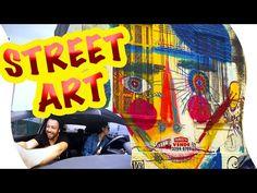 STREET ART SÃO PAULO Tiago Lopes - YouTube