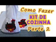 Como Fazer Aplicação de Tecido + Capa Botijão KIT PARTE 1 | COM MOLDE | Especial Dia das Mães - YouTube