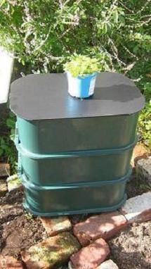 DIY compost bins are easy to make for your homestead, so it should be the last thing you have to worry about. Check out these DIY compost bins ideas and choose one that best fits your homestead. Red Wigglers, Worm Composting, Earthworms, Garden Projects, Garden Ideas, Garden Inspiration, Raised Beds, Indoor Plants, Homesteading