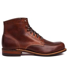 Courtland 1000 Mile Boot by Wolverine