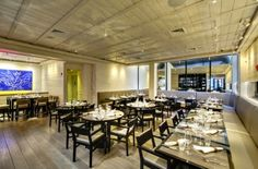 Le Coq Rico - New York | Flatiron. A Three-Michelin-Star Chef. Poultry.