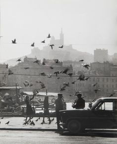 "last-picture-show: "" ""Willy Ronis, Marseille, 1963 "" """