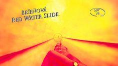 Bešeňová Red Water Slide (Indoor) 360° VR POV Onride Red Water, Water Slides, Vr, Indoor, Interior