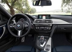 2018 BMW 4-Series - Coupe, Gran Coupe and Convertible