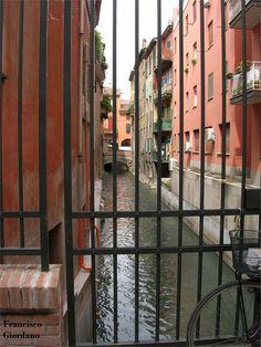 """Progetti per """"Bologna città dell'acqua"""", Bologna Water Project Bologna Water Project -  Architetto Francisco Giordano"""