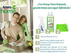El cambio comienza desde tu casa, has de tu casa un hogar ecológico que ayuda a preservar el medio ambiente. http://www.saludylargavida.jimdo.com/ y https://www.facebook.com/pages/Javier-Pereira-Corredor-Centro-de-Negocios-Amway/578425805515624?
