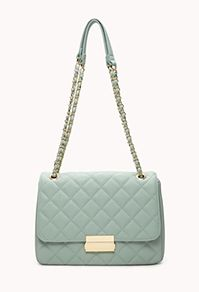 Shop cute affordable wallets and handbags for women   Forever 21 2014 mint blue