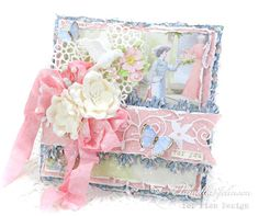 My Little Craft Things: Pion Design - For You