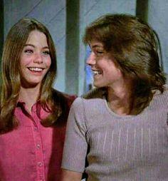 The Partridge Family Susan Dey, First Crush, City Boy, Partridge Family, Manhattan New York, Get Happy, David Cassidy, Me Tv, Great Memories
