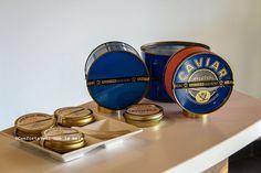 Caviar Giaveri: dall'allevamento alla tavola – Confortatemi con le mele