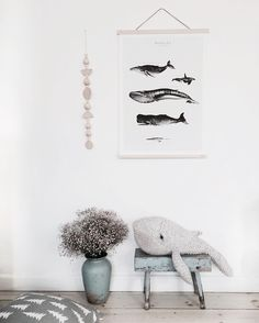 ☆ Nautical Nursery, Nursery Neutral, Nursery Decor, Ocean Themed Nursery, Bedroom Decor, Bedroom Lighting, Bedroom Wall, Nursery Ideas, Inspiration For Kids