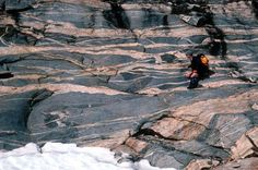 Greenstone Belts | Isua Greenstone Belt