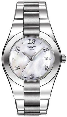 Tissot T-Trend T043.210.11.117.02