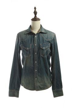 machine wash jeans shirt