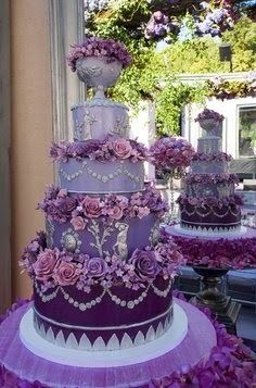 110 best cakes images on Pinterest   Tortilla pie  Pound cake and     Most outrageous wedding cakes 2014