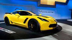 GM TO EXPAND CHEVROLET CORVETTE Z06 ENGINE BUILD CENTER – automotive99.com