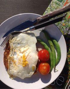 Frokost med Hagen