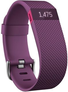 Pin for Later: 100 Editor-Approved Christmas Gifts For Everyone on Your List  Fitbit Charge HR (£119)