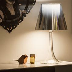 Lampe Flos Miss K (Disponible seulement en boutique)