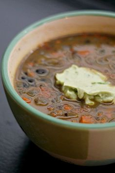 1000+ images about Seasonal Soup Recipes on Pinterest   Soups, Soup ...