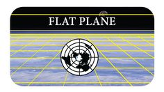 Earth Is A Flat Plane - YouTube