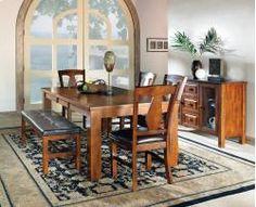 Lakewood Table, Oak