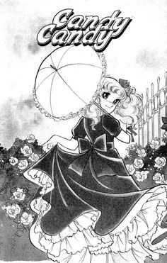 Candy Candy   manga capitulos 7 en Español Página 1