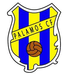 Palamós CF, Catalonia Football Team Logos, Soccer Logo, Sport Football, Girona Spain, Sports Clubs, Patches, Football Squads, Hs Sports, Football Team