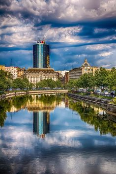 64 Best Bucharest Images On Pinterest